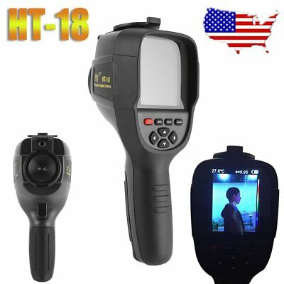 HT-18 HD Thermal Imaging Camera Infrared Imaging Sensor Built-in CAMERA Battery