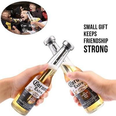 Beer Chiller Stick Stainless Steel Rod In Bottle Wine Drink Cooler Cooling Tools