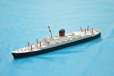 Triang Minic Ships M.709 R.m.s. Ivernia