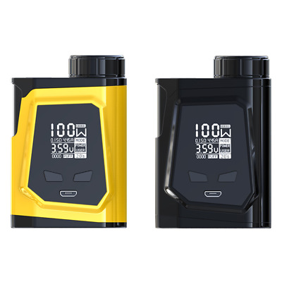 Joyetech® eVic™ VTC-Mini 60W Kit | eGo ONE MEGA VT | UK STOCK | 100% Authentic