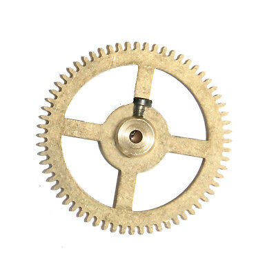 New Regula #25 Cuckoo Clock Movement Music Box Wheel Gear (CM-1)