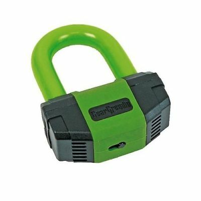 Gear Gremlin Corsair Padlock - Motorcycle Security - GG722