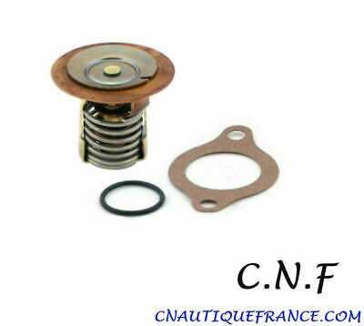 Thermostat 140° Adaptable Volvo Omc - 18-3676