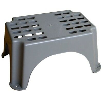 Awe Inspiring Small Step Stool Stall Seat Camper Van Camping Caravan Ibusinesslaw Wood Chair Design Ideas Ibusinesslaworg