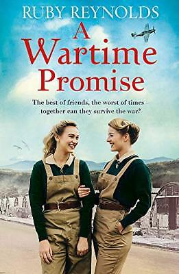Fiona Ford - A Wartime Promise