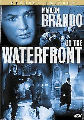 On the Waterfront (Special Edition DVD 2001) NEW! Free Shipping in Canada!