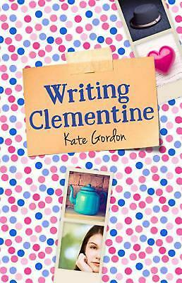 Writing Clementine by Kate Gordon (English) Paperback Book Free Shipping!