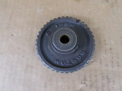 Boston Gear G-1052 Steel Spur Gear