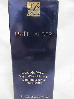 Estee Lauder Double Wear Stay in Place Makeup SN! Rich Ginger - 1 oz / 30 mL