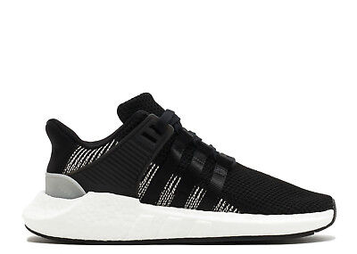 SALE Adidas Original EQT Support 93/17 Black White BY9509 MSRP 180