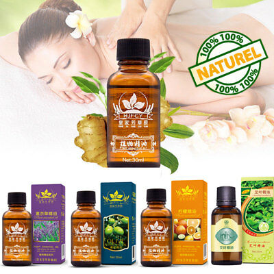 2018 new arrival Plant Therapy Ginger Oil 100% Natural AU