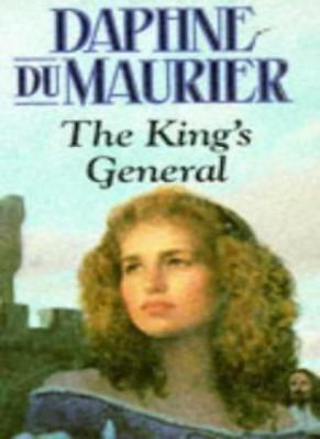 The King's General By Daphne Du Maurier. 9780099866107