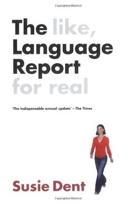 the language report By Susie Dent. 9780199207664