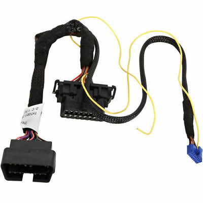 New! Directed THTOD1 Car Alarm DBALL2 T-Harness for Select 2007-Up Toyota/Lexus