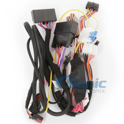 Directed THFC1 Car T-Harness DBALL2 Pro 2008-2017 Ford/Lincoln/Mercury Vehicles