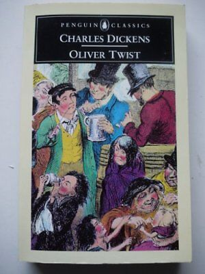 Oliver Twist By Charles Dickens. 9780006926115