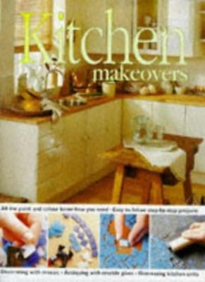 Kitchen Makeovers By Catherine Cumming