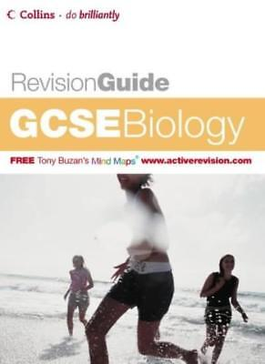 Do Brilliantly! Revision Guide - GCSE Biology By Jackie Clegg, Jayne de Courcy