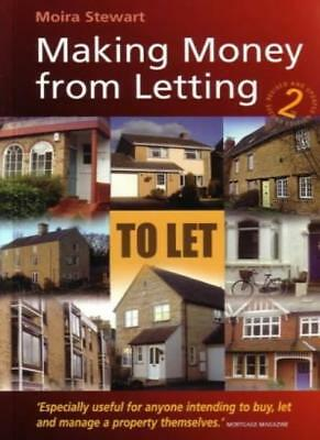 Making Money from Letting: How to Buy and Let Residential Property for Profit B