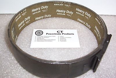 A727 A518 Heavy Duty DuPont Kevlar Rear Band 1962 - 1989 Small Drum Type 727 518