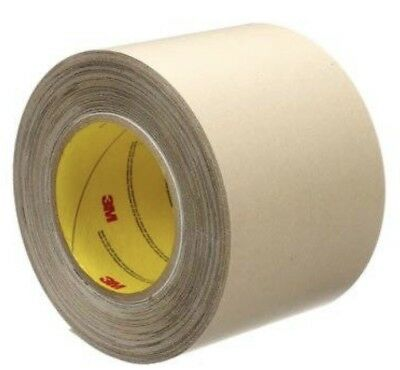 """3M 3015 Non-Permeable Vapour Barrier 4 rolls of 4"""" and 4 rolls of 6"""""""