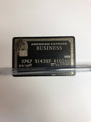 Authentic american express amex centurion black card with chip not authentic american express amex centurion black card with chip not activate colourmoves