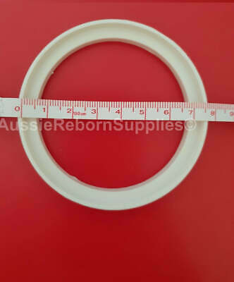 78mm Neck Ring Reborn Baby Doll Supplies