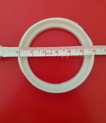 58mm Neck Ring Reborn Baby Doll Supplies