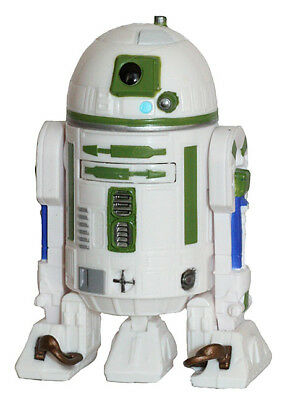 """Star Wars Black (3.75 Inch) R2-A5 """"Entertainment Earth 6-Pack"""""""