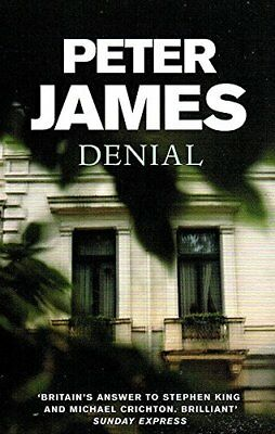 Denial : By Peter  James