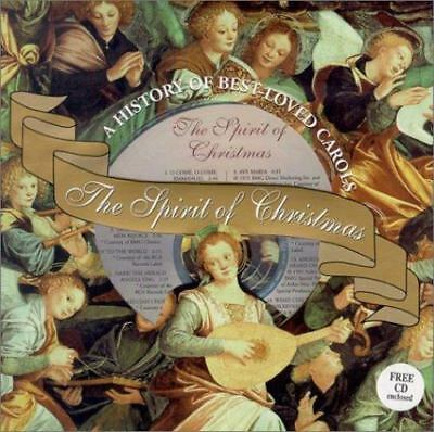 The Spirit of Christmas: A History of Best-Loved Carols