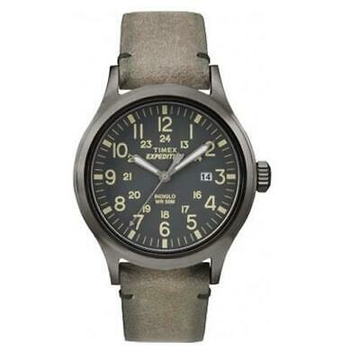 Timex Expedition Scout Mens Watch TW4B01700