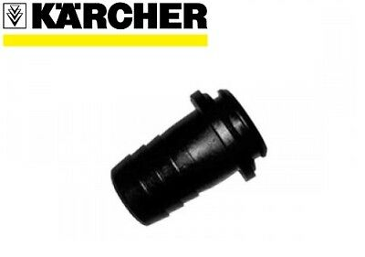 New Genuine Karcher Replacement Hose Stem for Pressure washers 5.443-291.0