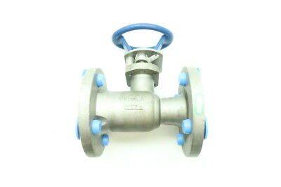Tyco Manual Stainless Flanged Ball Valve 1in 150