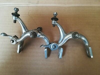 freno brake  campagnolo super record corsa road eroica bici bike