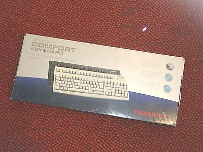 "Cherry G83-6000 Comfort Keyboard "" new """
