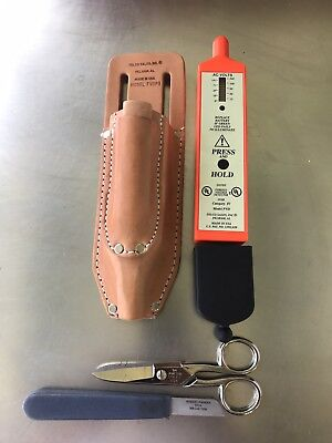 Voltage Detector Fvd Telco Jameson Knife New