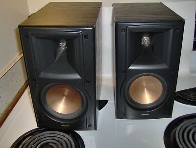 Klipsch RB 61 II Reference Stereo Speakers
