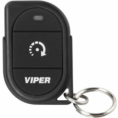 New! Viper 7116V Car Alarm and Security 1-Way Button Replacement Remote Control