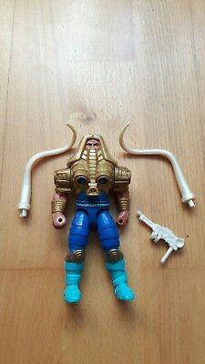 Masters of the Universe New Adventures Tuskador Insyzor 90er