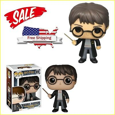 Funko POP Harry Potter 01 Sorcerers Stone Movies Ultimate Edition Action Figure