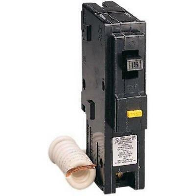 Square D by Schneider Electric HOM120GFICP Homeline 20 Amp Single-Pole GFCI...