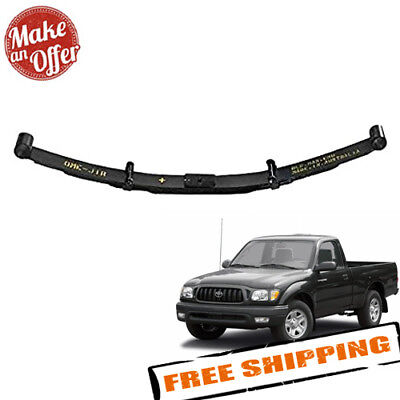 ARB Ome Rear Leaf Spring Bushing Kit For 03-15 Toyota Tacoma #OMESB108