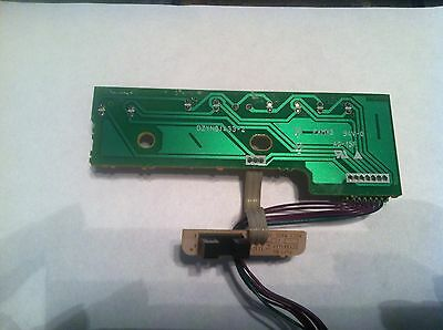 Fax Machine Parts - PC Board Assmebly - DZYNB1433 - from working HP 900 Model
