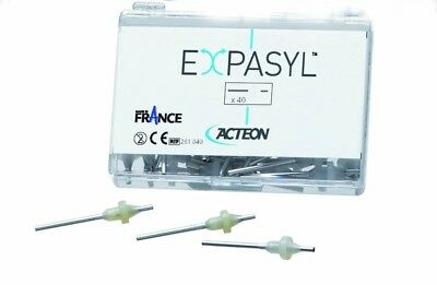 Expasyl Tips 40/pk - Acteon