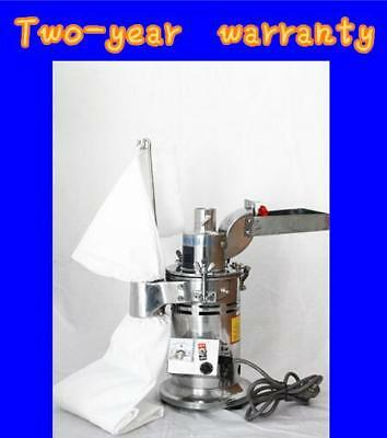NEW  Automatic continuous Hammer Mill Herb Grinder,hammer grinder,pulverizer