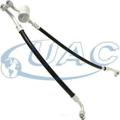 A/C Hose Assembly-Manifold and Tube Assembly UAC HA 10450