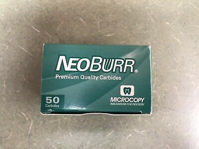 Dental Microcopy NeoBurr (45) FG 330
