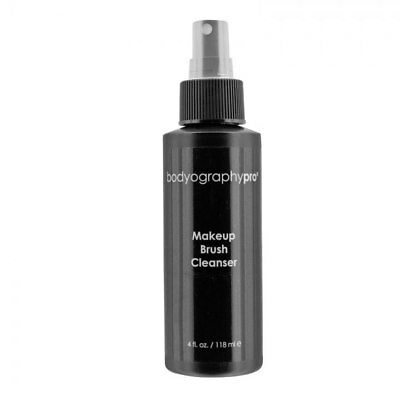 Bodyography The Brush Off Anti Bacterial Brush Cleanser