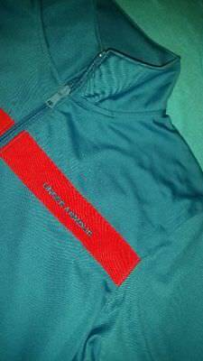Under Armour Jacket Mens S Cold Gear Loose Nwot